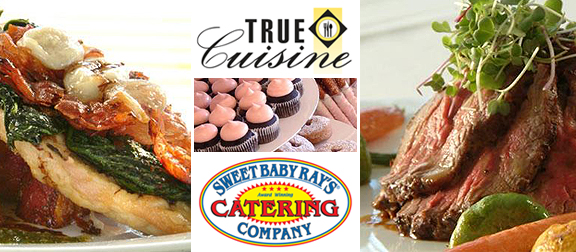 <p><b>True Cuisine at Catalyst Ranch</b><br>
