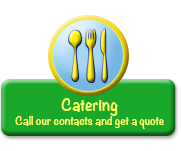 Find out more about Event Catering