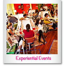 Experiential Events Photo Albums